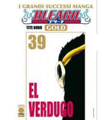 Bleach Gold 039