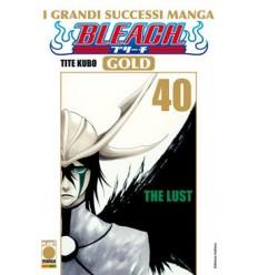 Bleach Gold 040