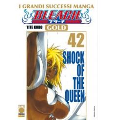 Bleach Gold 042