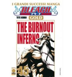 Bleach Gold 045