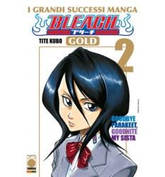Bleach Gold Deluxe 002