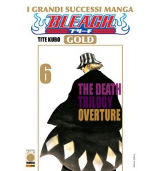 Bleach Gold Deluxe 006