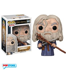 Funko Pop! - The Lord Of The Rings - 443 Gandalf