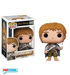 Funko Pop! - The Lord Of The Rings - 445 Samwise Gamgee
