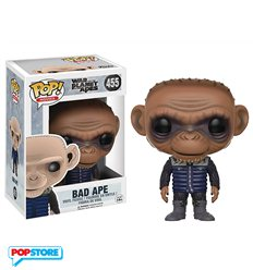 Funko Pop! - War For The Planet Of The Apes - 455 Bad Ape