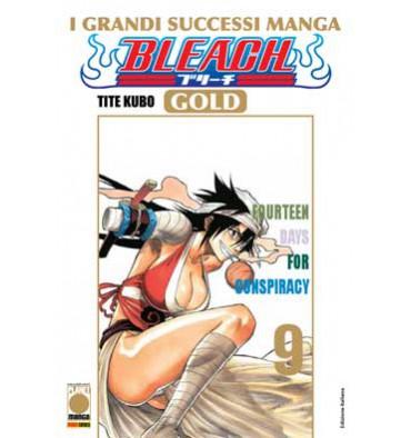 Bleach Gold Deluxe 009