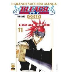 Bleach Gold Deluxe 011