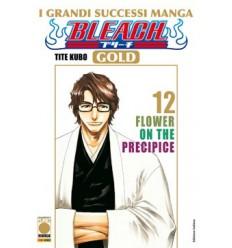 Bleach Gold Deluxe 012
