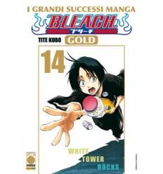 Bleach Gold Deluxe 014