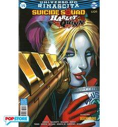 Suicide Squad/Harley Quinn Rinascita 014