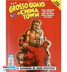 Grosso Guaio A Chinatown 002