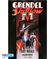 Grendel Vs The Shadow