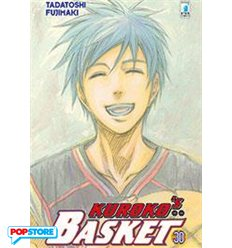 Kuroko's Basket 030