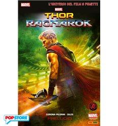 Thor Ragnarok - Preludio