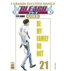 Bleach Gold Deluxe 021