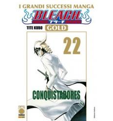 Bleach Gold Deluxe 022