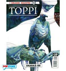Sergio Toppi - Sharaz-De