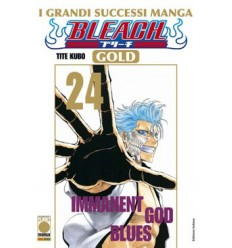 Bleach Gold Deluxe 024