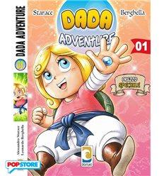 Dada Adventure 001