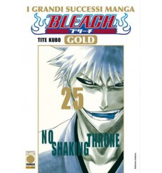 Bleach Gold Deluxe 025