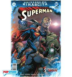 Superman Rinascita 019
