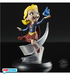 Q-Fig - DC Comics - Supergirl