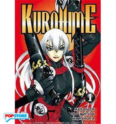 Kurohime 001