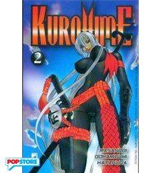 Kurohime 002