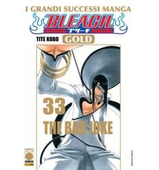 Bleach Gold Deluxe 033