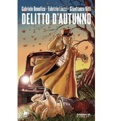 Lucca Project Contest 2012 - Delitto d'autunno