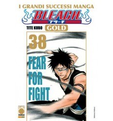 Bleach Gold Deluxe 038