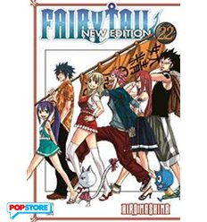 Fairy Tail New Edition 022