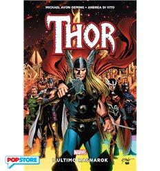 Il Mitico Thor Ragnarok