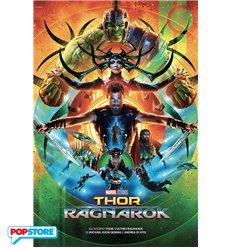Thor L'Ultimo Ragnarok Movie Edition