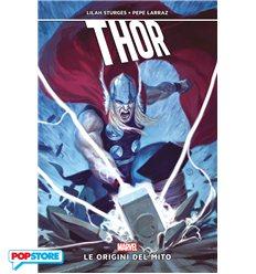 Thor Le Origini del Mito