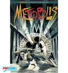 Topolino Limited De Luxe Edition - Metropolis