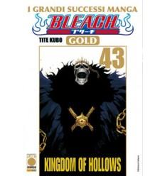 Bleach Gold Deluxe 043
