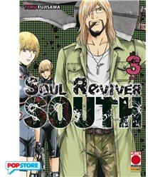 Soul Reviver South 003