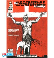 The Cannibal Family 013