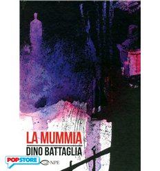 Dino Battaglia - La Mummia