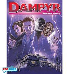 Dampyr 211 - Horror Movie