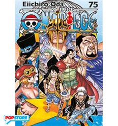 One Piece New Edition 075