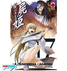 La Principessa Cadavere 017