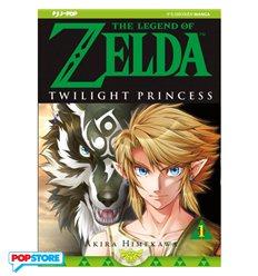 The Legend of Zelda Twilight Princess 001