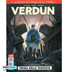Verdun - Prima della Tempesta