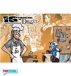 Drizzit 008 - Le 16 Fatiche di Drizzit