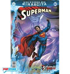 Superman Rinascita 020