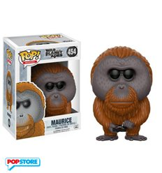 Funko Pop! - War For The Planet Of The Apes - 454 Maurice