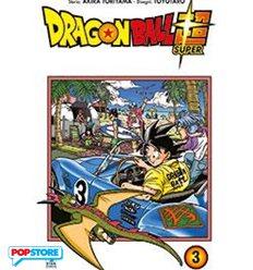 Dragon Ball Super 003