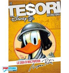 Tesori International Disney 010